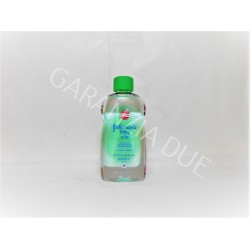 JOHNSON'S BABY OLIO ALOE...