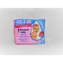 JOHNSON'S BABY SALVIETTE...