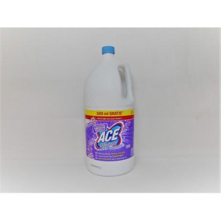 ACE CANDEGGINA GEL FLOREALE LT. 2.5