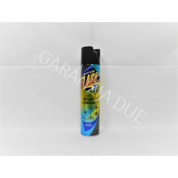 FLASH INSETTICIDA SPRAY M/Z...