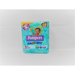 PAMPERS BABY DRY 3 MIDI 4-9...