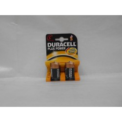 DURACELL PLUS POWER 1/2...