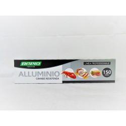 RAPID ALLUMINIO + BOX MT. 150