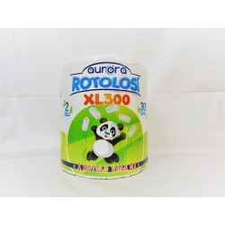 AURORA ROTOLOSI XL 300 STRAPPI