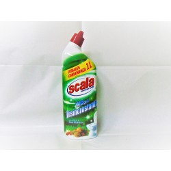 SCALA WC GEL DISINCROSTANTE...