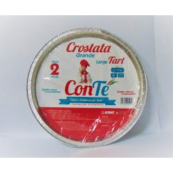 VASSOI ALL. CONTE' CROSTATA...