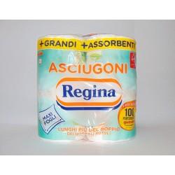 REGINA ASCIUGONI MAXI 2 V....