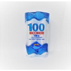 BICCHIERI TRASPARENTI CC...