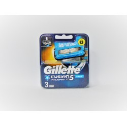 GILLETTE FUSION PROSHIELD...