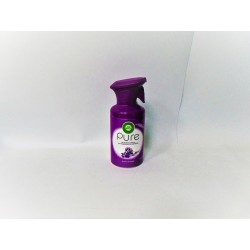 AIR WICK PURE 250ML SPRAY...