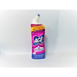 ACE WC GEL CANDEGGINA ML.700