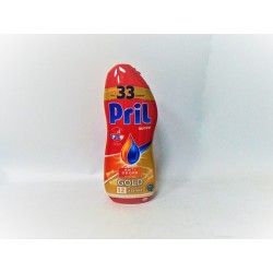 PRIL GEL 33LAV. 600ML...
