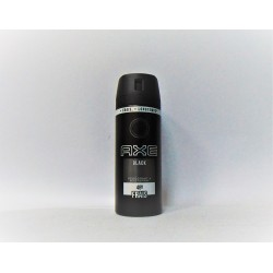 AXE DEO SPRAY BLACK ML. 150