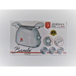 JORDAN BAMBI TOSTAPANE C/TIMER