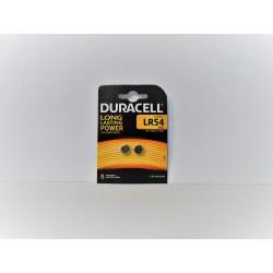 DURACELL LR54 PZ.2