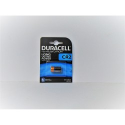 DURACELL DL CR2