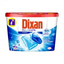 DIXAN DUO CAPS CLASSICO PZ.15