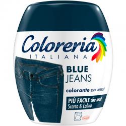 COLORERIA ITAL. BLUE JEANS...