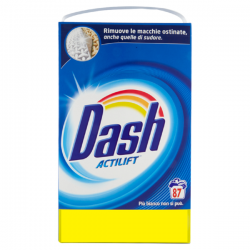 DASH FUSTONE 87MIS.