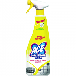 ACE SGRASS. CUCINA SPRAY...