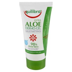 EQU. DERMO GEL ALOE ML. 150