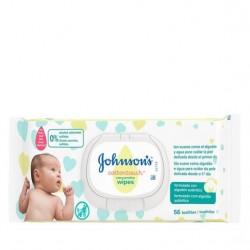 JOHNSON'S BABY SALV. PZ. 56
