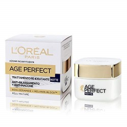OREAL AGE PERFECT NOTTE ML. 50