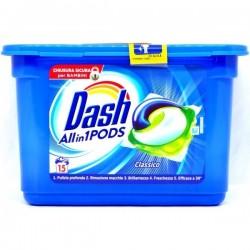 DASH PODS 3 IN 1 CLASS. PZ. 15