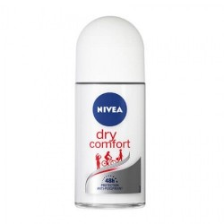 NIVEA DEO ROLL ON DRY...