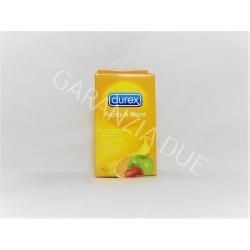 DUREX PROFILATTICI FRUITS &...
